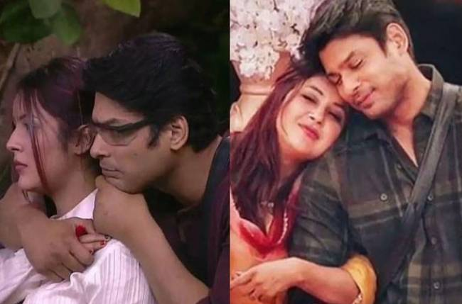 Bigg Boss 13: A glimpse of Siddharth Shukla and Shehnaaz Gill's ...