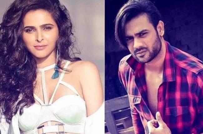 Bigg Boss 13 Madhurima And Vishal S Fight Worsens Here S