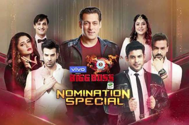Bigg Boss 13 The Entire House Gets Nominated