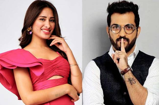 Bigg Boss 13 Mahira Sharma Broke Up With Manu Punjabi Just
