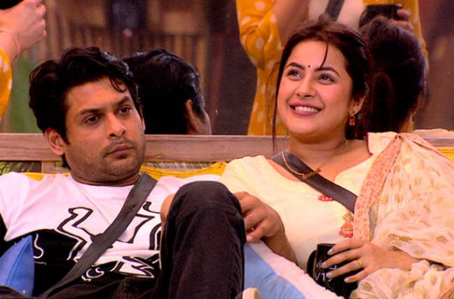 Asim is happy to know that Himanshi is not getting married soon