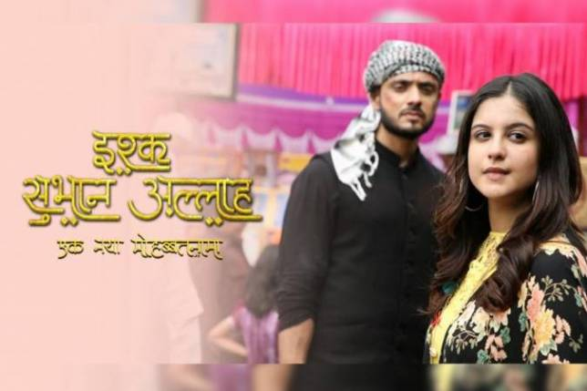 Zee Tv S Ishq Subhan Allah Gets A New Time Slot