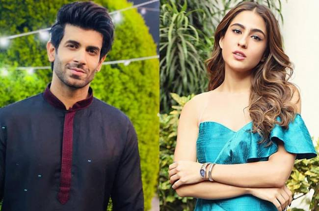 Sara Ali Khan Wishes Her Brother Ibrahim Ali Khan On His Birthday; Love You More Than You Know