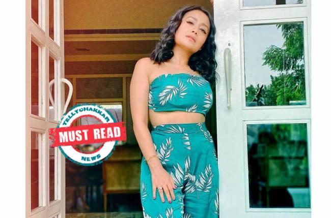 Audienceverdict Neha Kakkar Makes For A Perfect Indian Idol Judge