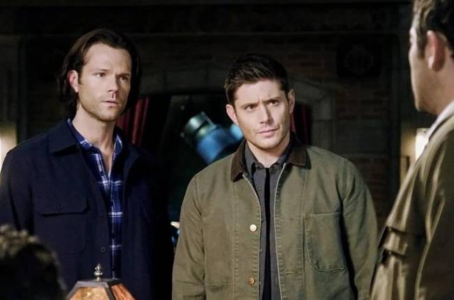 COVID-19 effects: 'Supernatural', 'The Flash' season endings pushed