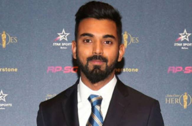 Athiya Shetty's adorable wish for KL Rahul; the cricketer says ...