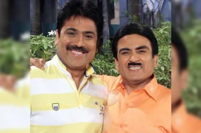 Dilip Joshi reveals the SECRET behind his and Taarak Mehta's on-screen  camaraderie