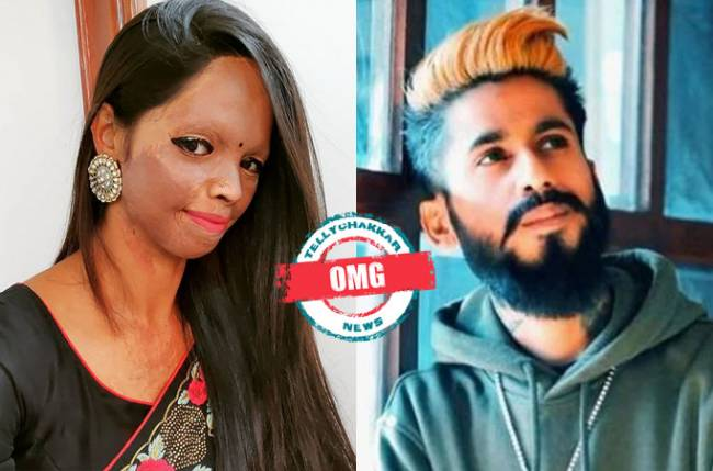 Faizal Siddiqui`s TikTok account banned for `glorifying` acid attack