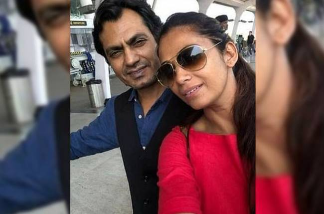 Nawazuddin Siddiqui's wife Aalia accuses his family of 'mental and physical torture'