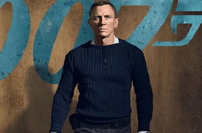 James Bond 'will become a Dad' in latest film instalment