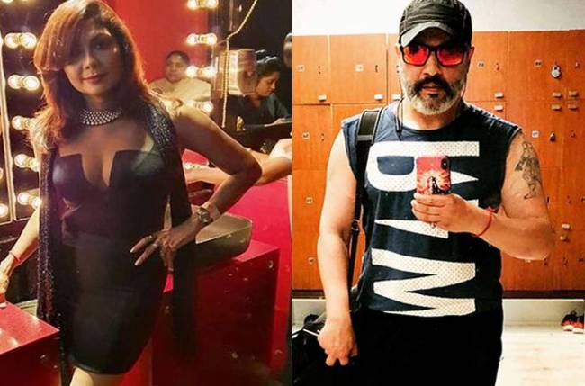 TV couple Maninee De and Mihir Misra's marriage in trouble
