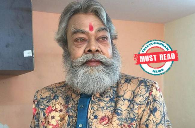 Pratigya fame Anupam Shyam suffers from kidney failure; admitted in ICU