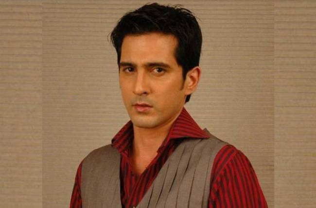 Television actor Sameer Sharma found hanging at his Malad apartment
