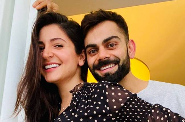 Virat Kohli, Anushka Sharma expecting their first child in 2021
