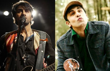 RANBIR KAPOOR STAGES A GRITTY COMEBACK