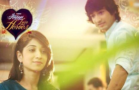 Vrushika and shantanu dating divas