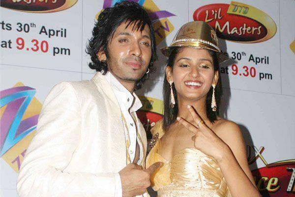 Shakti Mohan - Dancing star of India!