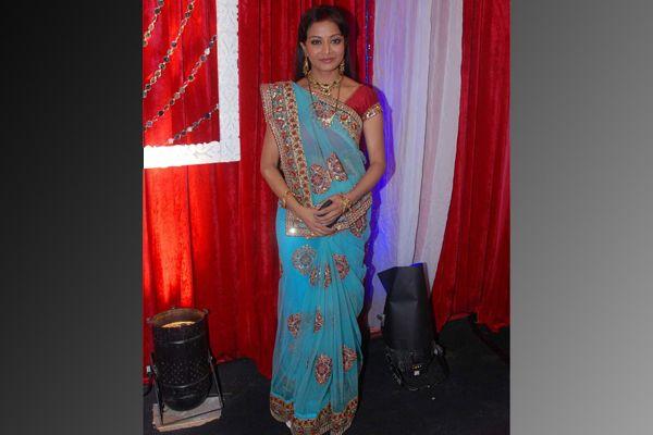 The 'Rocking' Shilpa Shetty.