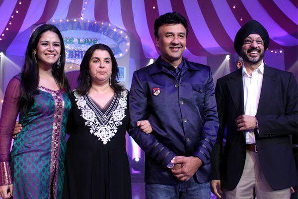 Meet the judges: Anu and Farah