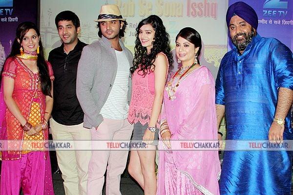 Ekta Kaul, Kanan Malhotra, Ashish Sharma, Sukirti Khandpal