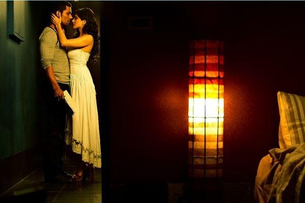 Randeep Hooda And Sunny Leone