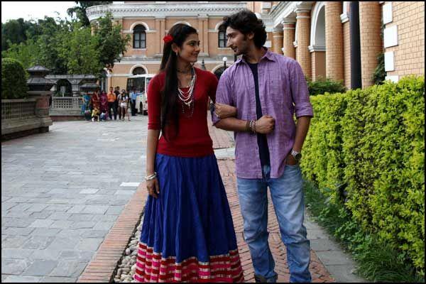 Kunal karan kapoor and aakanksha singh dating games