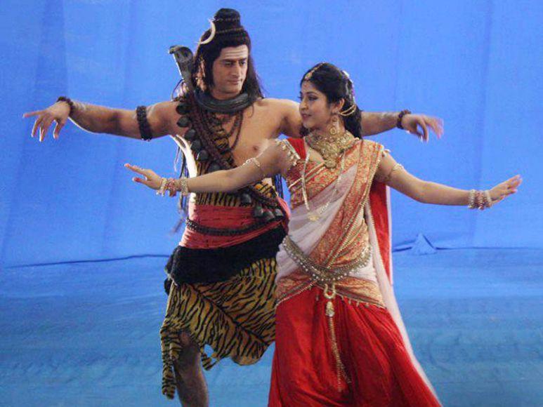 Mohit Raina Rating Parvati