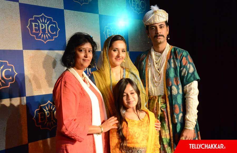 Karanvir Sharma and Charu Shankar