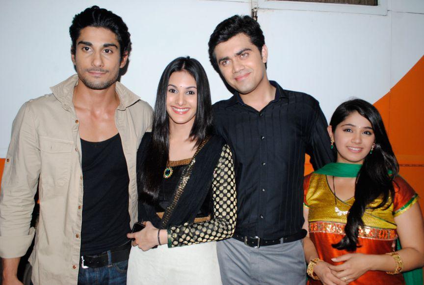 Chandni bhagwanani and nishad vaidya dating advice