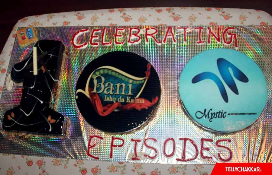 Colors' Bani completes 100 episodes