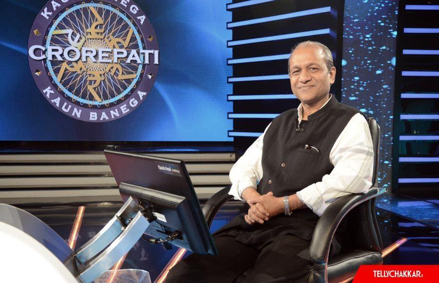 Siddhartha Basu (Producer, Big Synergy)