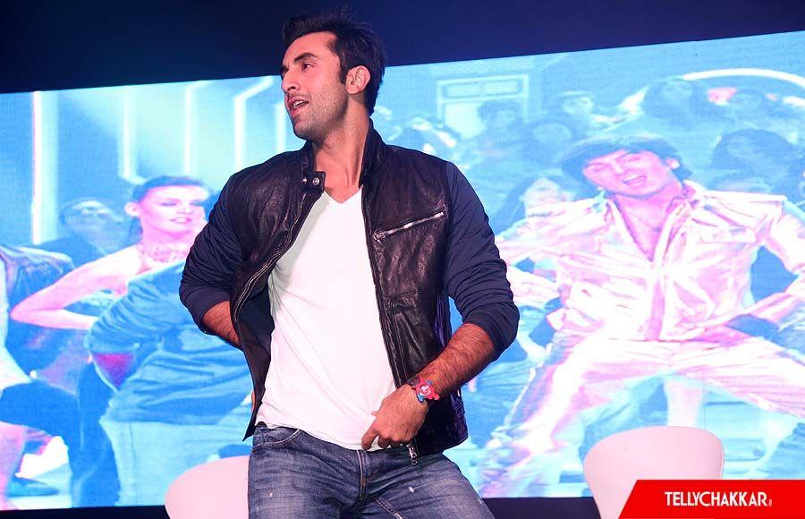 Music Launch of Besharam