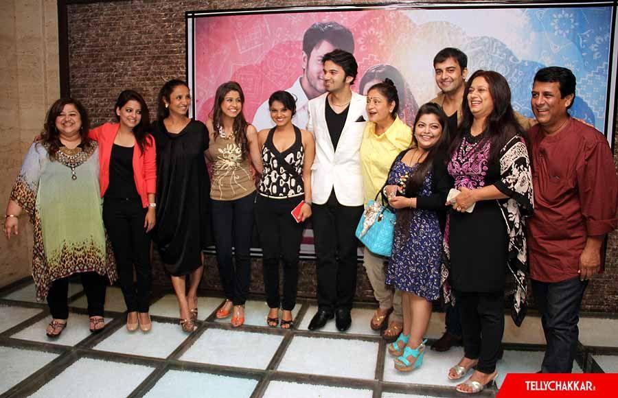 Sanskar season 2 soon on Colors-Time to party