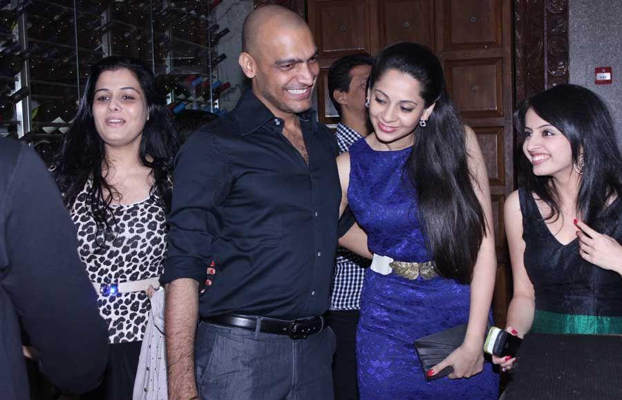 avinash and shrenu dating website