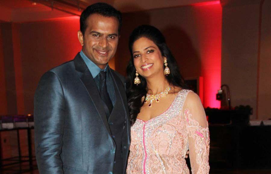 Siddharth Kannan & Neha Agrawal