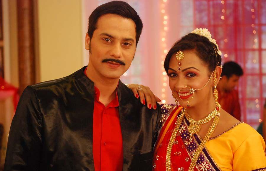 Ashita Dhawan And Shailesh Gulabani Baarat and wedd...