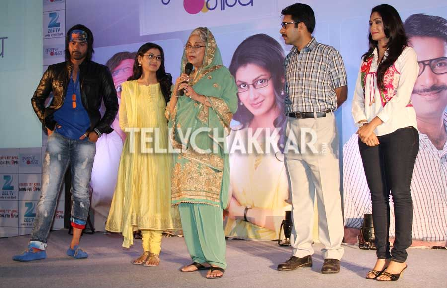 Zee tv launches kumkum bhagya