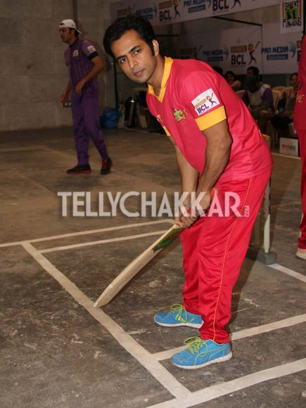 Celebrity galore at the BCL finale
