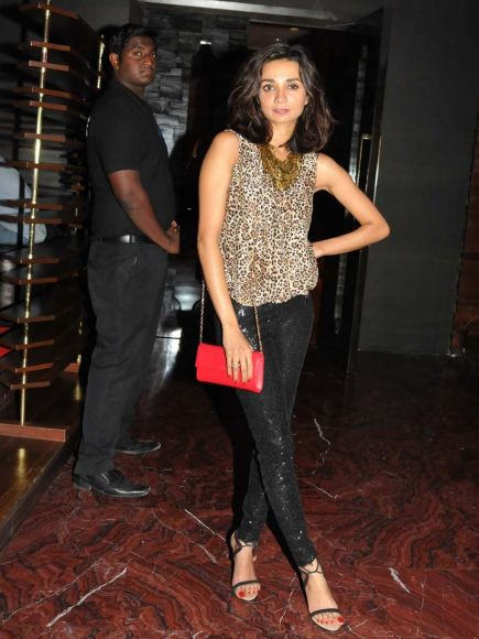 Mugdha Godse, Candice Pinto, Roacky S, Dipti Gujral & Samantha
