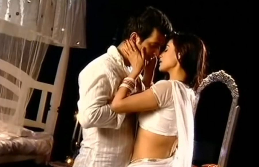 Mayank and Nupur in Miley Jab Hum Tum