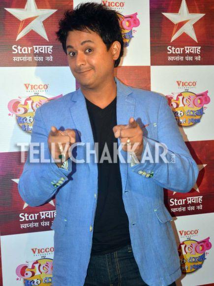 Star Pravah launches Dhabal-Ek Taas Time Paas
