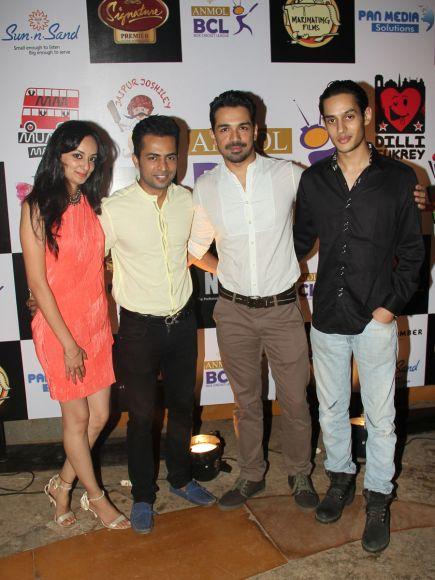 BCL (Box Cricket League) success party