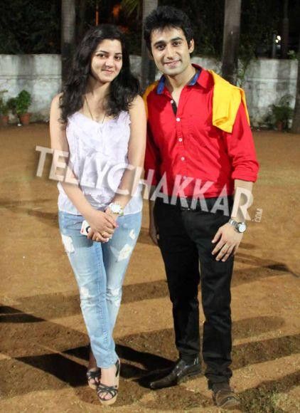 Cricket Match: Team Rangrasiya and Beintehaa