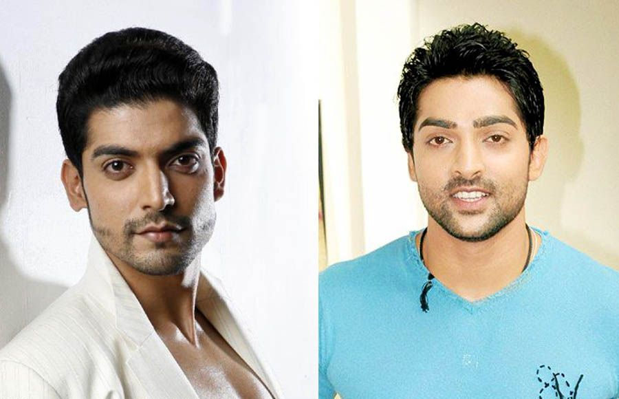 Achint Kaur and Aradhana Uppal