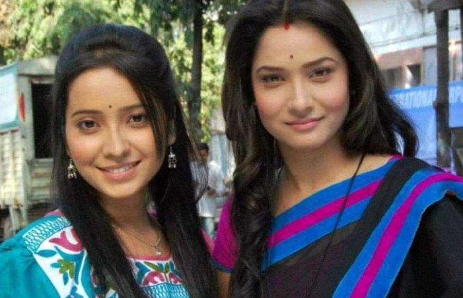Sonarika Bhadoria and Aanchal Sabharwal