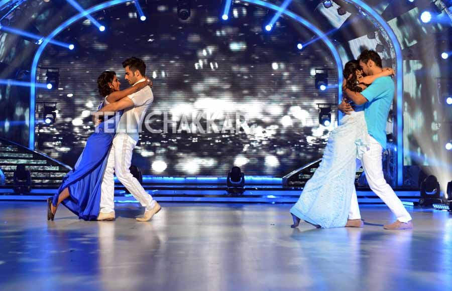 In Pics: Launch of Jhalak Dikhhla Jaa season 7