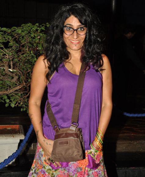 Rohit Roy,Manasi Joshi,Ronit-Roy and Neelam