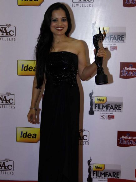 The 61st South Indian Filmfare Awards