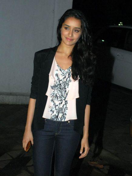 In pics: Priyanka Chopra's birthday bash