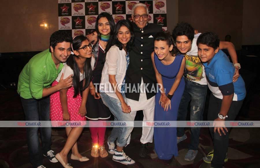Launch of Nisha Aur Uske Cousins